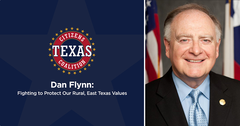 Dan Flynn: