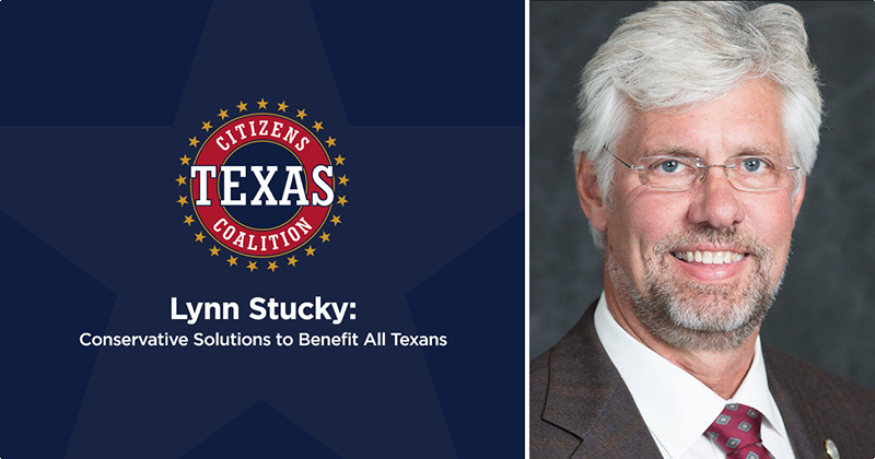 Lynn Stucky: