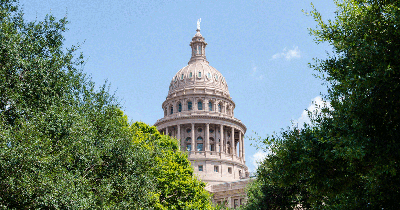 Representative Bell Files Bill to Defend Traditional Marriage in Texas