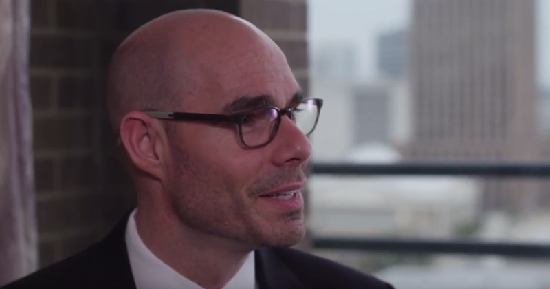 Texas Citizens Coalition Sits Down With Chairman Dennis Bonnen