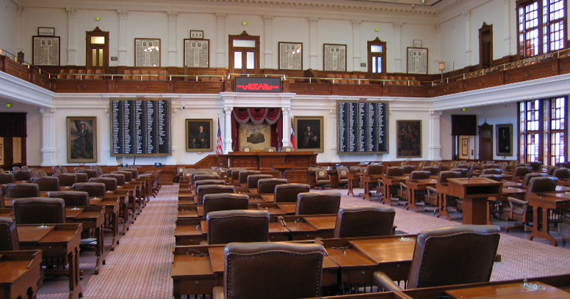 Developing a Responsive Agenda for Texans