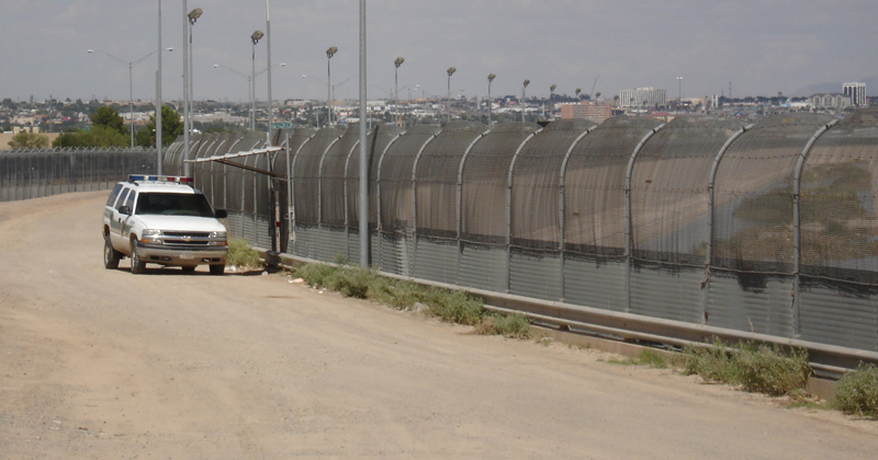 Ending 'Catch and Release' Immigration Policies
