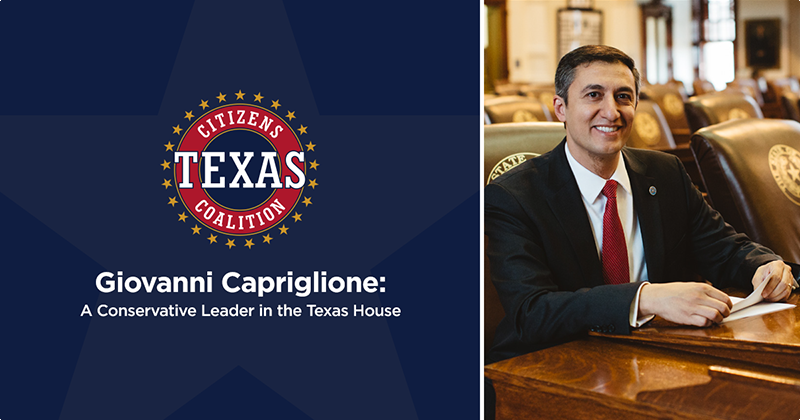 Giovanni Capriglione: