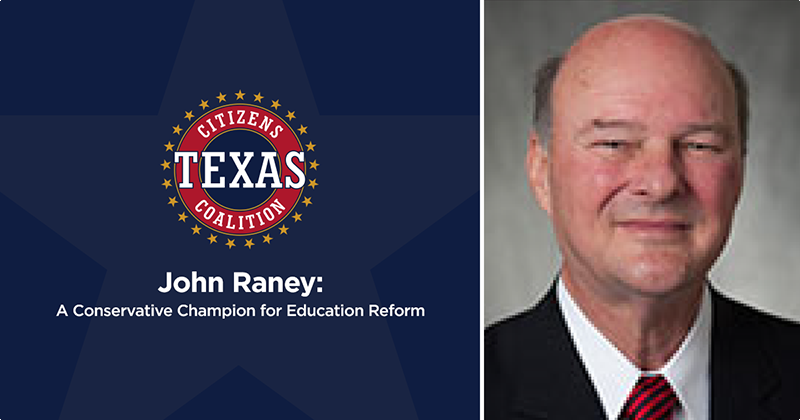 John Raney: