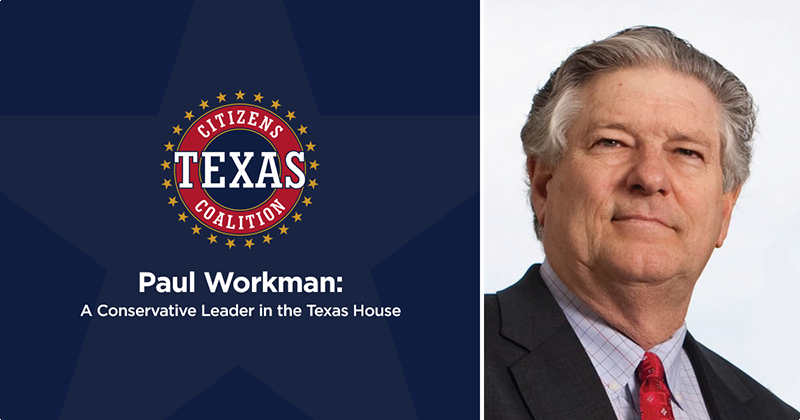 Paul Workman: 